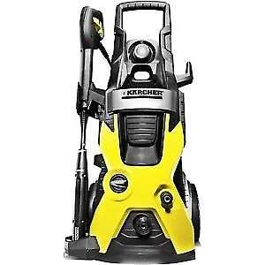 Karcher K5 X Range Pressure Washer £198.00 Was £299.99 You Save £101.99 34% OFF Other Pressure Washers also Reduced @ Wickes