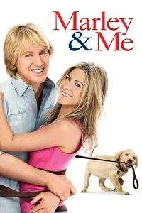 Marley and Me Buy and Keep HD £1.99 @ Google Play