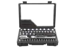 Phaze 50 Piece Socket Set - £15 @ Halfords
