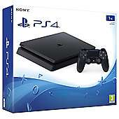 Tesco Ps4 1tb +WWII + God of War + Hidden Agenda + Shadow of the Colossus £293 @ tesco