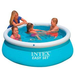 Intex Easy Set Pool 183X51Cm £12.85 + Free Delivery @ CarParts4Less