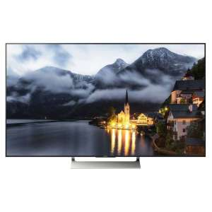 Sony BRAVIA KD55XE9005 55 inch 4K Ultra HD HDR Smart LED Android TV Freeview HD £969 w/code + 6 year guarantee @ richersounds