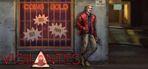 Vigilantes £8.36 at -10% on Steam