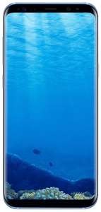 Samsung Galaxy S9 Plus 128gb Black (Refurbished Excellent) £649 @ Envirofone