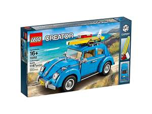 LEGO 10252 - CREATOR - VW  £59.99 @ Amazon Prime Exclusive