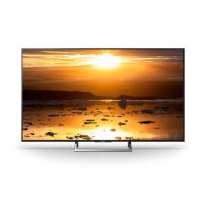 100hz and 10bit 4k 55inch Sony KD55XE8596  tv  £754 with code at Hughes