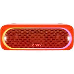 Sony SRS-XB30R Wireless Speaker Bluetooth Red New £71.10 from AO ebay