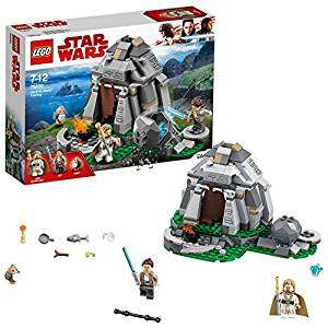 30-40% off selected Star Wars Lego at Amazon on Deal of the day