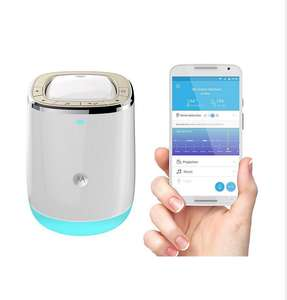 Buy £90 Motorola Baby Monitor and get FREE Dream Machine worth £49.99 at Tesco Direct