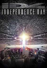 Independence Day HD £1.99 @ Google play