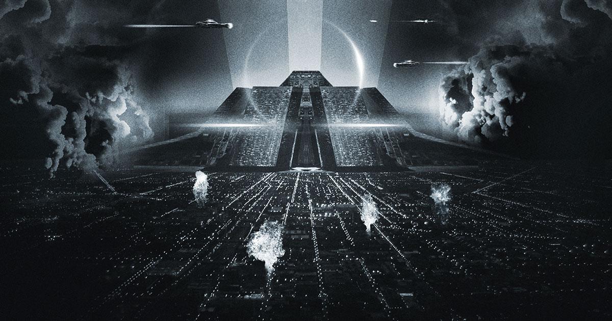 50% off Tickets to Blade Runner Secret Cinema with Code TMFLASH