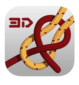 Free IOS and Android App : Knots 3D