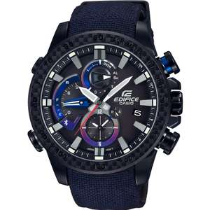 Casio Edifice Smartwatch EQB-800TR-1AER (Scuderia Toro Rosso Limited Edition) £307.12 with code at  Watches2u