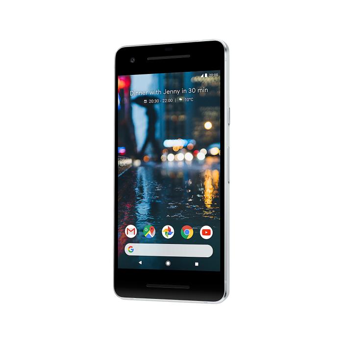 "Grade B Google Pixel 2 Clearly White 5"" 64GB 4G Unlocked & SIM Free £349.97 @ appliances direct"