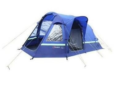 Berghaus Air 4 Tent £359.20 - Tiso