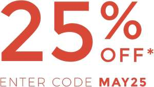 25% off all Full Priced Clothes with code @ Coast