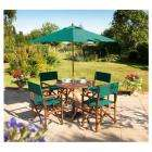 Tesco Wooden Garden furniture Set save £25 now £75.97 (plus P&P)