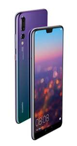 Vodafone retentions Huawei P20 Pro - Twilight - **37GB** Data  - No Upfront - 24 Red Entertainment £37.10 p/m 24 months - £890 Total