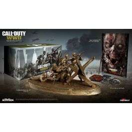 Call of Duty: WWII Valor Collection (no game) £29.99 Delivered @ Go2Games