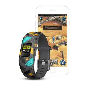 Garmin vívofit® jr. 2 - Star Wars Day Specials