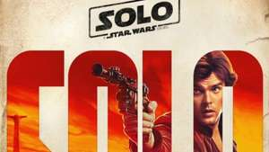 Heads Up - Solo Star Wars Movie Tickets Now on Sale Cineworld