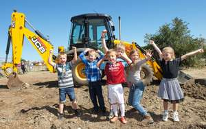 2 for 1 at Diggerland Yorkshire