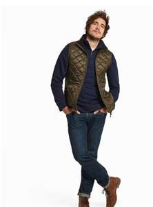 Joules Outland Ripstop Gilet £29.99 @ Joules - Free c&c