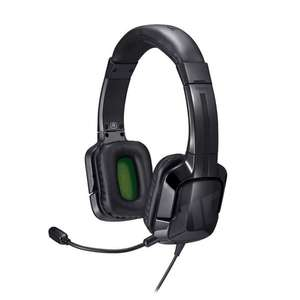 Tritton Kama 3.5mm Stereo Headset (Black or White) - £9.99 - Go2Games