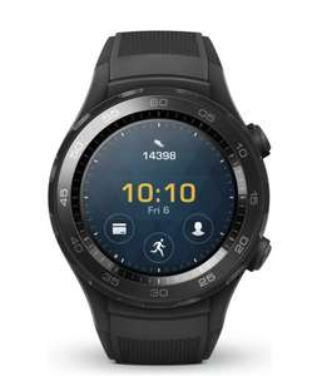 Huawei watch 2 Bluetooth £189 @ Argos