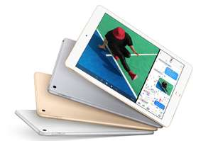 iPad 2017 Wi-fi 32GB £249.99 delivered and 2018 32GB Wi-fi £285 delivered @ Portus Digital
