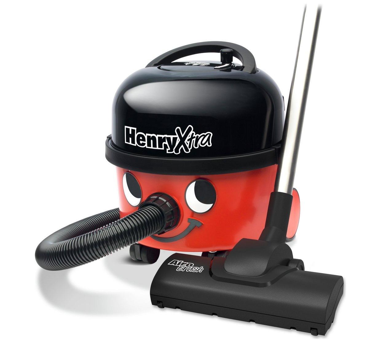 Henry Xtra HVX200-11 Dry Vacuum Cleaner - Red £37.25 instore @ Tesco Falkirk