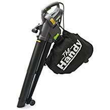 Handy THEV 3000 Electric Leaf Blower/Vacuum £49.99 delivered @ Amazon (Platinum Home and Garden)