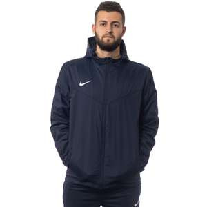 Nike adult rain jacket - only £17.81 - 55% off RRP - End of Line sale @ Kitlocker