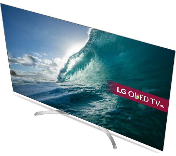 LG OLED55B7V 55 inch OLED 4K Ultra HD 6 year warranty £1399 @ Richer Sounds