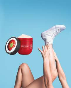 GET YOUR FREE BODY YOGURT SAMPLE SET @ The Body Shop