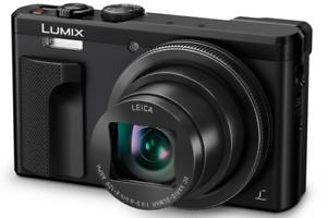 PANASONIC TZ80 Big zoom compact camera - £239.99 @ cameracentreuk / eBay