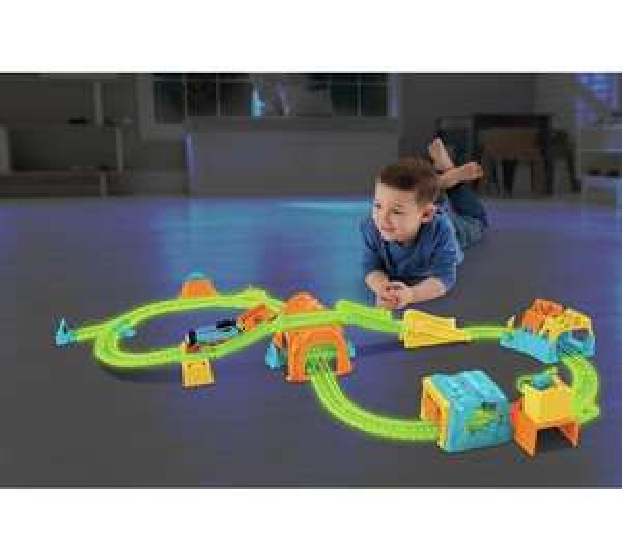 Thomas & Friends TrackMaster Glowing Mine Set £29.99 @ Argos