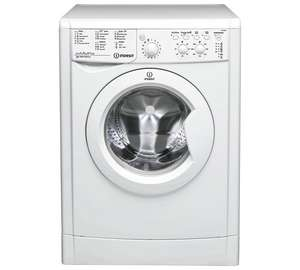 Indesit Ecotime IWC 71252 ECO 7Kg Washing Machine - White - £189.99 @ Argos