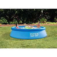 Intex Easyset Swimming Pool 3M now £21.59 Delivered // 10% off all swimming  pools w/code @ Euro Car Parts (more in OP)