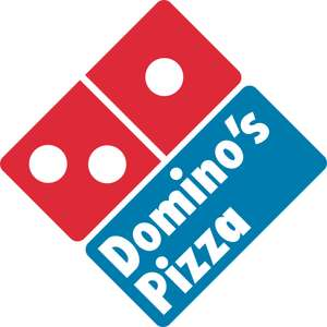 35% off £25 spend using code at Dominos