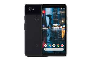 Google Pixel 2 XL 10GB data / unlimited calls & texts - £34/month + £79 upfront = £895 total for 24 months @ Carphone Warehouse