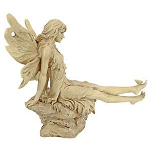 Design Toscano Twinkle Toes Fairy Statue - £37.85 @ Amazon
