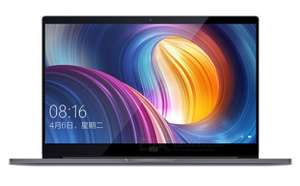 Xiaomi Notebook Pro - £636.38 / £664.13 delivered @ DealExtreme