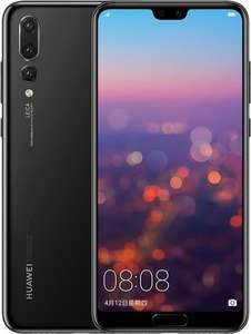 Retention Deal - Huawei P20 Pro on 9gb+unlimited for £22.50p/month (£143 upfront = £683 total) @ Vodafone