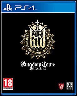 Kingdom Come Deliverance: Collectors Edition(PlayStation 4) - £26.45 @ GAME