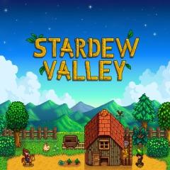 Stardew Valley PS4 £7.39 @PSN