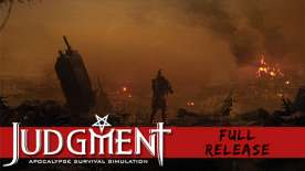 Judgment: Apocalypse Survival Simulation 30% off £10.87 @ Greenmangaming