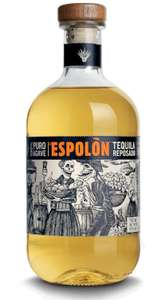 Espolon Reposado Super Premium (100% Agave) Tequila 70cl, £22 @ Amazon