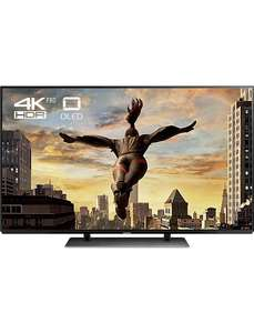 Panasonic 55 OLED TV TX-55EZ952B £1499 @ Selfridges Online