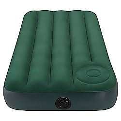 Intex downy Junior air bed with foot pump £9.50 @ Tesco direct